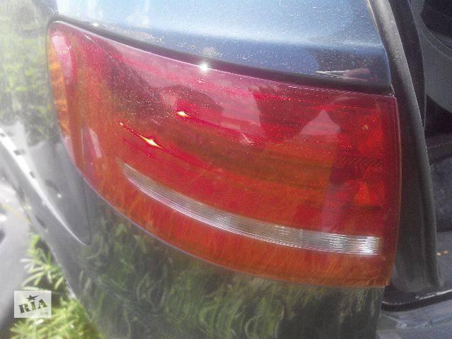 продам Б/у фонарь стоп для легкового авто Audi бу в Львове