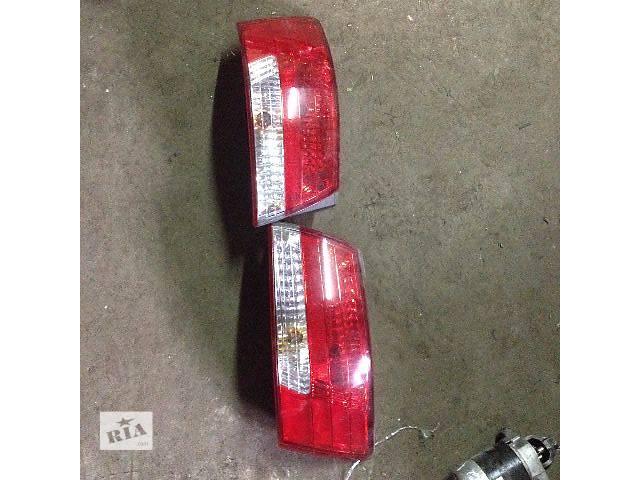 продам Б/у фонарь стоп для легкового авто Hyundai Sonata NF бу в Авдеевке (Донецкой обл.)