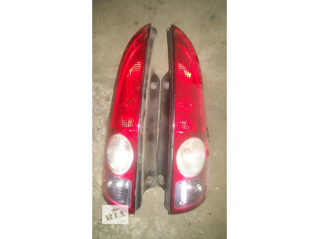 Б/у фонарь стоп для легкового авто Renault Espace- объявление о продаже  в Ковеле