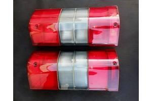 б/у Фонари задние Fiat Ducato