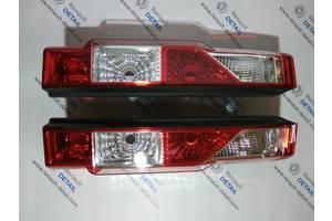 б/в ліхтарі задні Renault Master