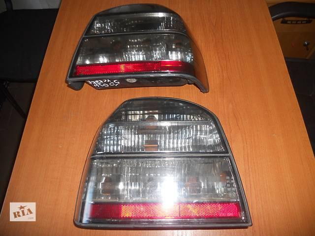 Б/у фонарь задний для хэтчбека Volkswagen Golf III- объявление о продаже  в Березному (Ровенской обл.)