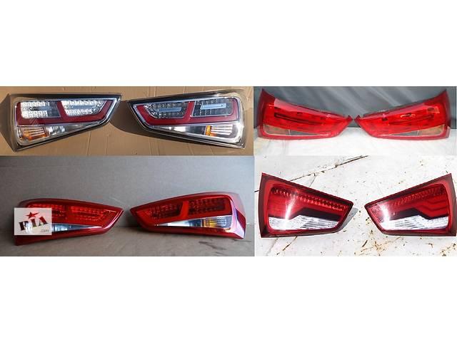 Б/у фонарь задний для легкового авто Audi A1- объявление о продаже  в Львове