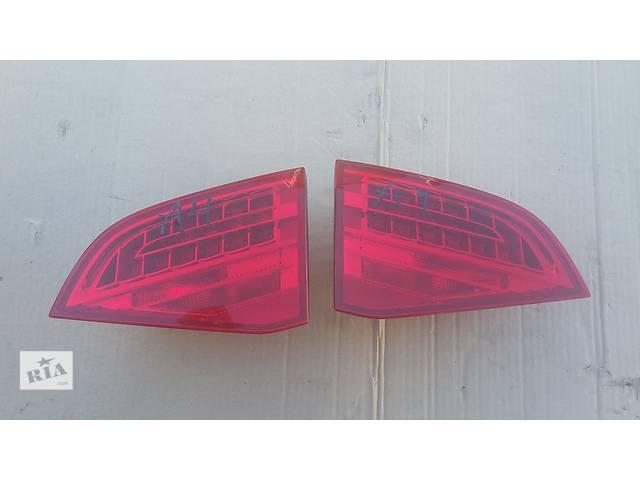 продам Б/у фонарь задний для легкового авто Audi A4 бу в Косове (Ивано-Франковской обл.)