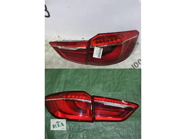 бу Б/у фонарь задний для легкового авто BMW X6 f16 в Львове