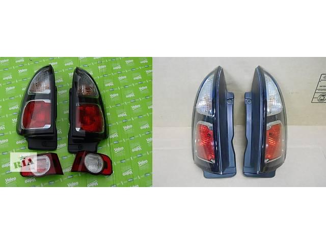 Б/у фонарь задний для легкового авто Citroen C3 Picasso- объявление о продаже  в Львове