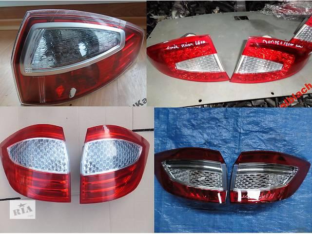 бу Б/у фонарь задний для легкового авто Ford Mondeo mk4 в Львове