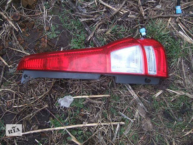 бу Б/у фонарь задний для легкового авто Honda CR-V в Ровно
