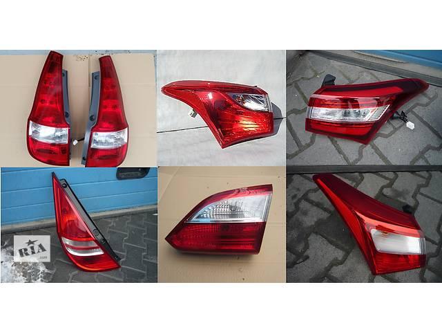 Б/у фонарь задний для легкового авто Hyundai i30- объявление о продаже  в Львове
