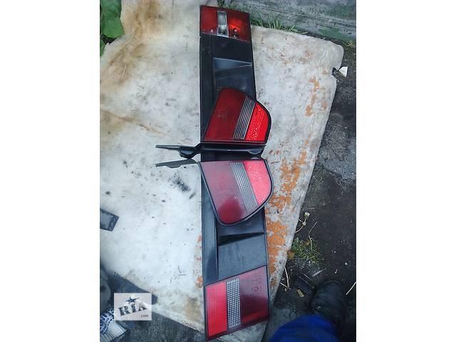 продам Б/у фонарь задний для легкового авто Lancia Delta бу в Новограде-Волынском