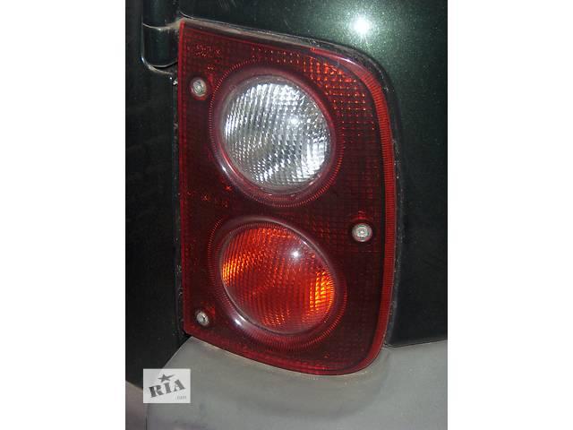 купить бу Б/у фонарь задний для легкового авто Land Rover Freelander в Борщеве (Тернопольской обл.)