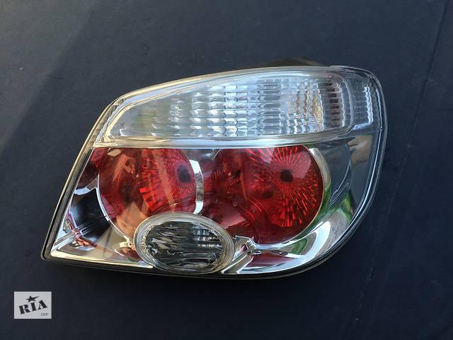 продам Б/у фонарь задний для легкового авто Mitsubishi Outlander бу в Днепре (Днепропетровск)