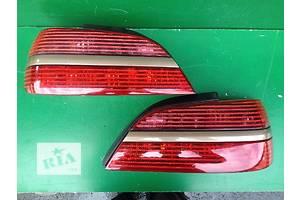 б/у Фонари задние Peugeot 406