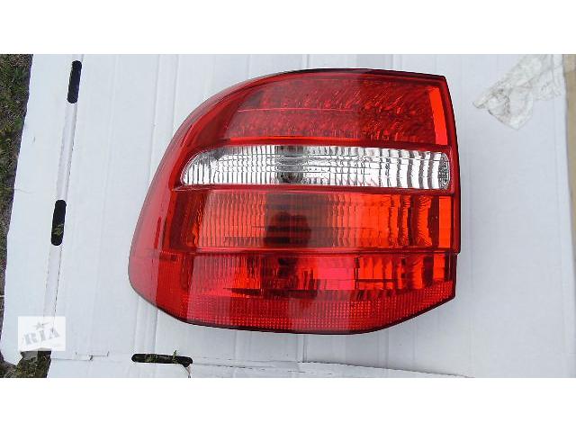 купить бу Б/у фонарь задний для легкового авто Porsche Cayenne 2009 в Ковеле