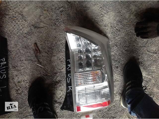 купить бу Б/у фонарь задний для легкового авто Toyota Prius в Ровно