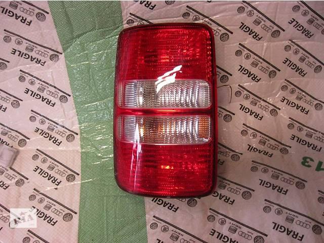Б/у фонарь задний для легкового авто Volkswagen Caddy- объявление о продаже  в Львове