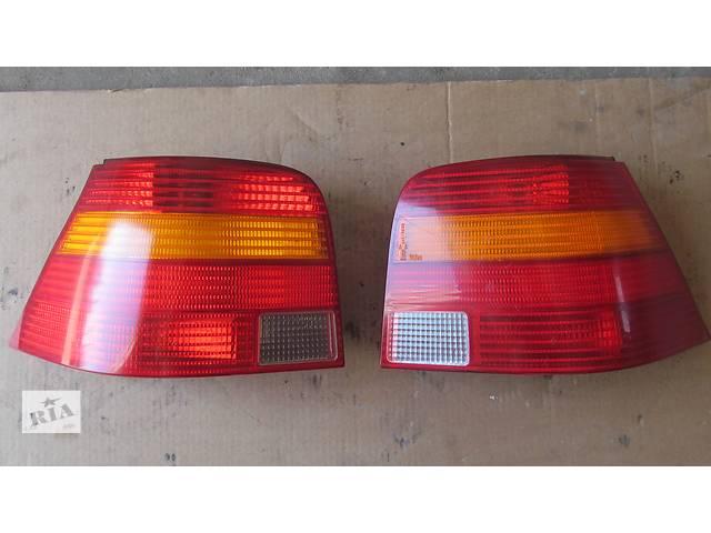 бу Б/у фонарь задний для легкового авто Volkswagen Golf IV в Яворове (Львовской обл.)