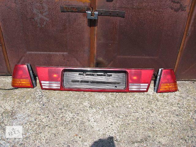 продам Б/у фонарь задний Suzuki Swift седан 1990-1995 бу в Броварах