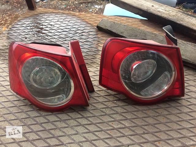 купить бу Б/у фонарь задний для седана Volkswagen Passat B6 в Умани