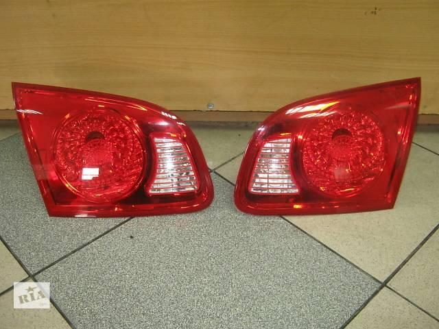 купить бу Б/у фонарь задний Hyundai Santa FE в Киеве