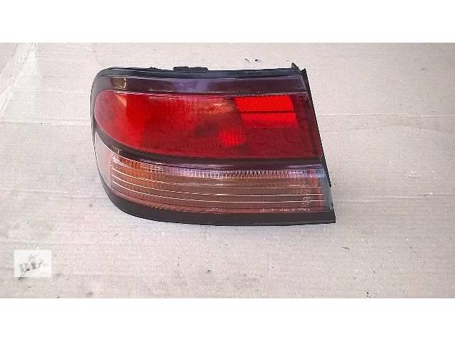 бу Б/у фонарь задний левый для седана Nissan Maxima QX 32 1999г в Николаеве