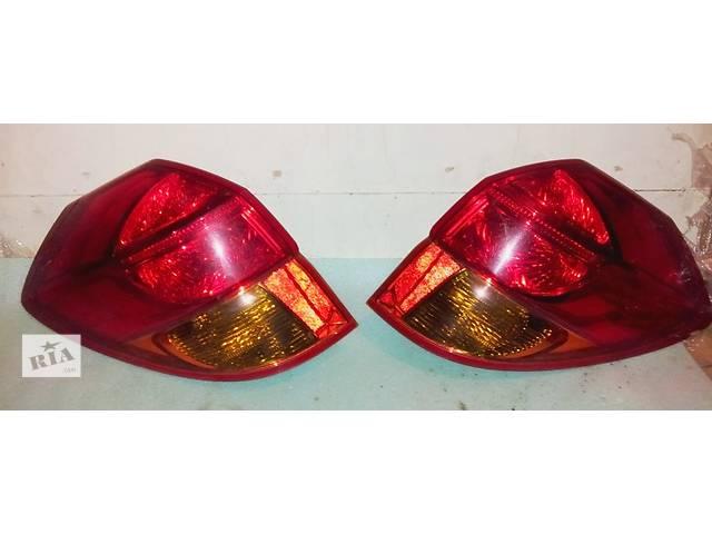 Б/у фонарь задний левый для универсала Subaru Outback- объявление о продаже  в Днепре (Днепропетровск)