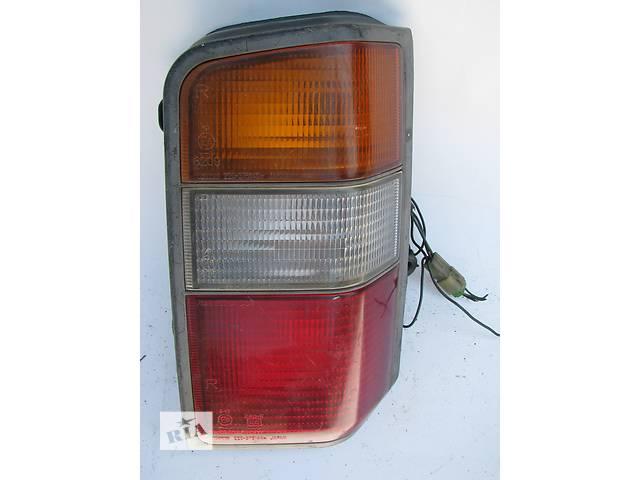 купить бу Б/у фонарь задний Mitsubishi L300 1994 в Броварах