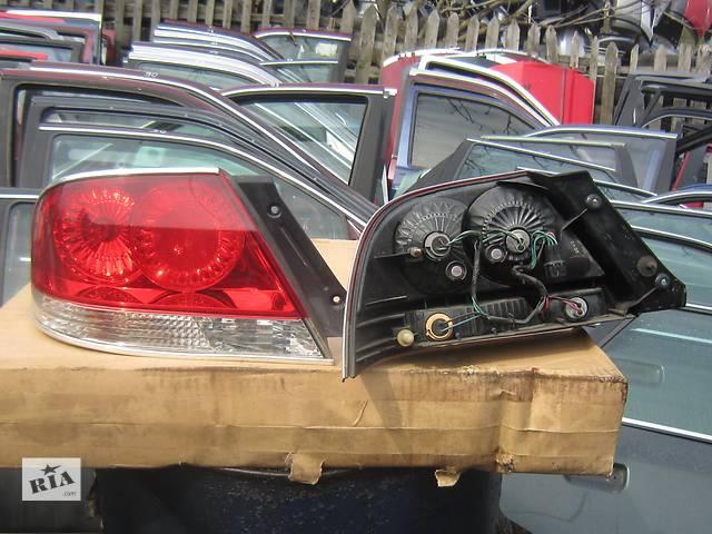 Б/у фонарь задний Mitsubishi Lancer- объявление о продаже  в Киеве