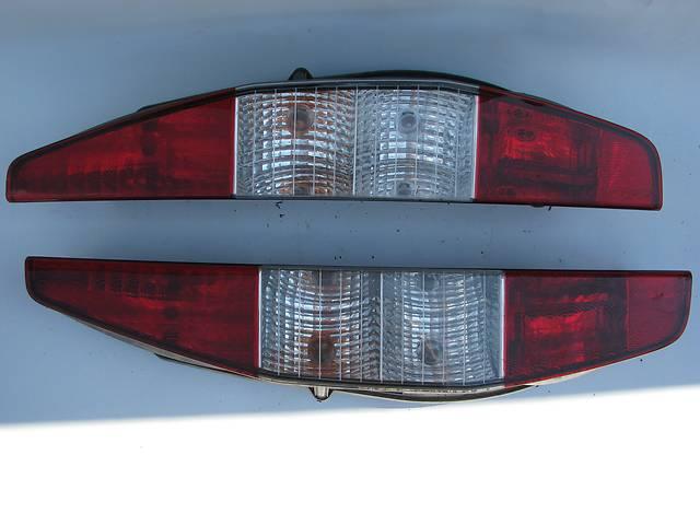 купить бу Б/у фонари задние Fiat Doblo 2003 в Броварах
