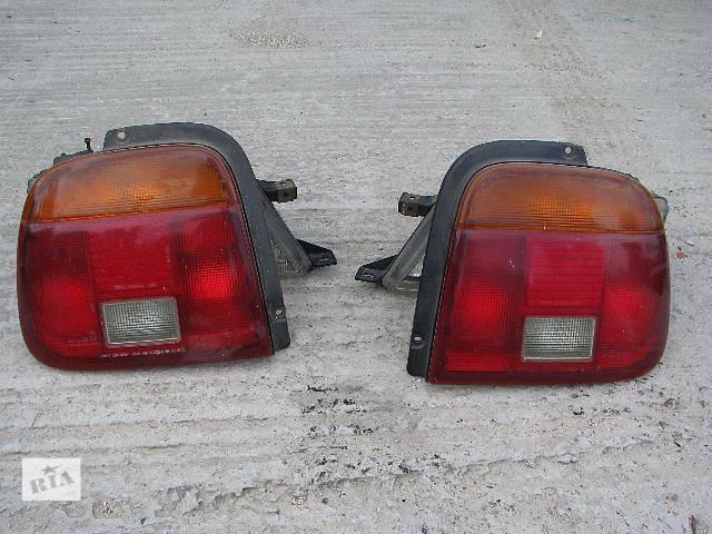 Б/у фонари задние Suzuki Baleno седан 1995-2003- объявление о продаже  в Броварах