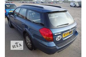 б/у Фонари задние Subaru Outback