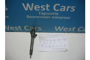 Б/У Форсунка 2.2CDI с тестом 639 W639 Vito 2003 - 2013 0445110264. Лучшая цена!