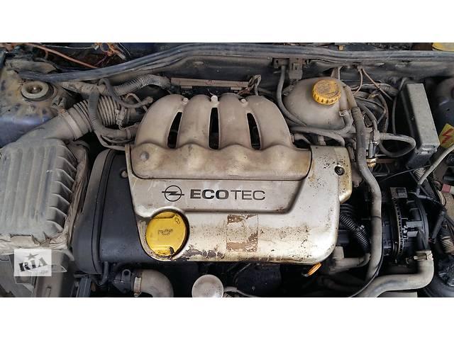 продам Б/у форсунка для легкового авто Opel Tigra бу в Ровно