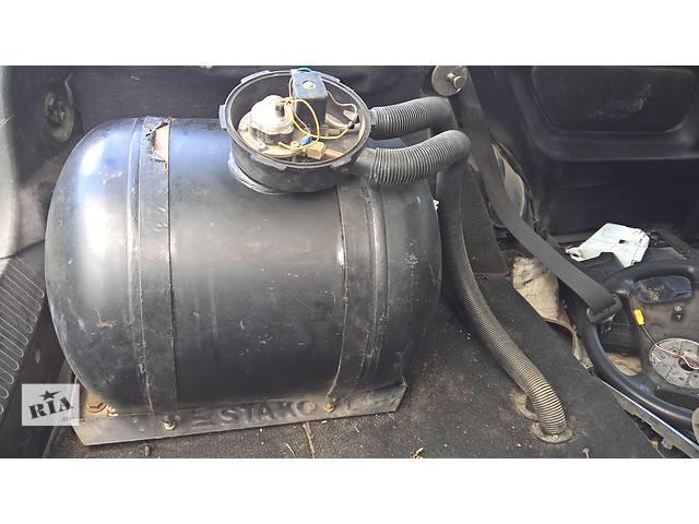 бу Б/у газовое оборудование для легкового авто в Тернополе