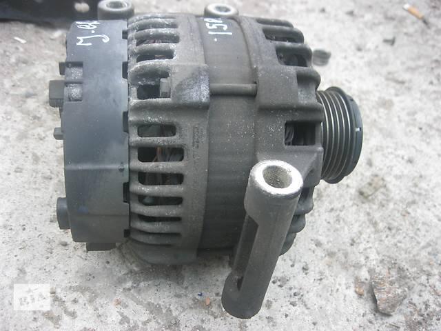 продам Б/у генератор Citroen Jumper 2.2 hdi 2006- бу в Ровно