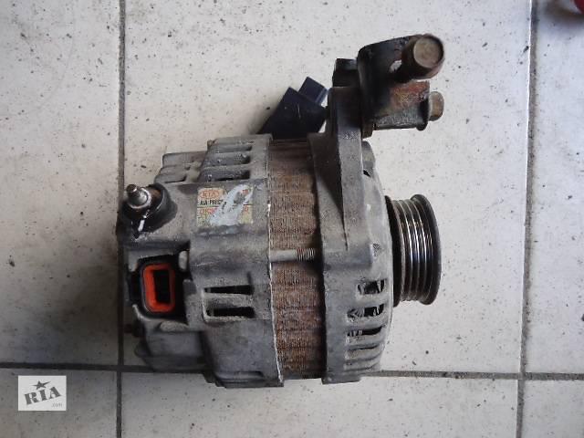 продам Б/у генератор для Kia Clarus бу в Киеве