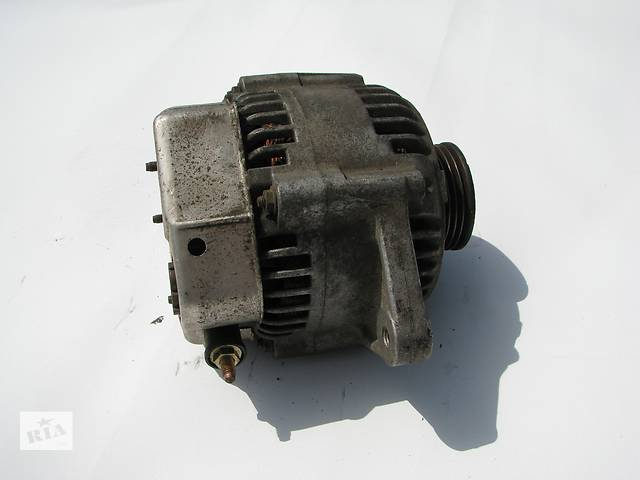 бу Б/у генератор Suzuki Baleno 1.3 в Броварах