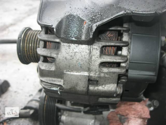 продам Б/у генератор Renault Trafic 2.0 dci 2007-2013 бу в Ровно