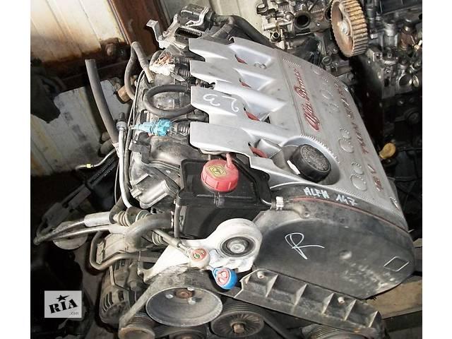 бу Б/у Генератор/щетки 1,6 16V Alfa Romeo Альфа Ромео 147 2003 в Рожище