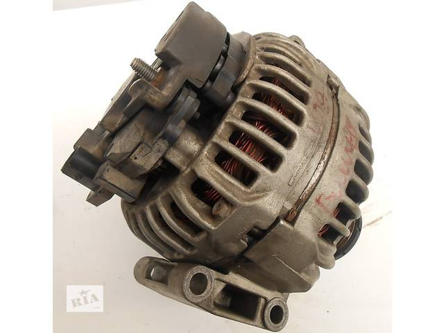 Б/у генератор/щетки Bosch Mercedes Vito (Viano) Мерседес Вито (Виано) V639 (109, 111, 115, 120)- объявление о продаже  в Ровно