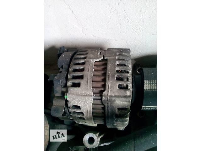 продам Б/у генератор/щетки для грузовика Volkswagen T5 (Transporter) бу в Ковеле