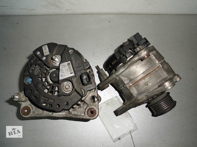 бу Б/у генератор/щетки для легкового авто Audi A3 1.9TDi с обгонной муфтой 90A. в Буче (Киевской обл.)