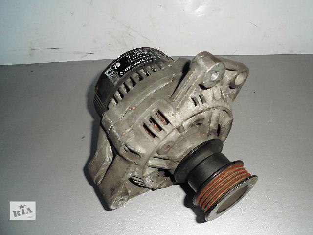 продам Б/у генератор/щетки для легкового авто Audi Кабриолет 2.0 70A. бу в Буче (Киевской обл.)