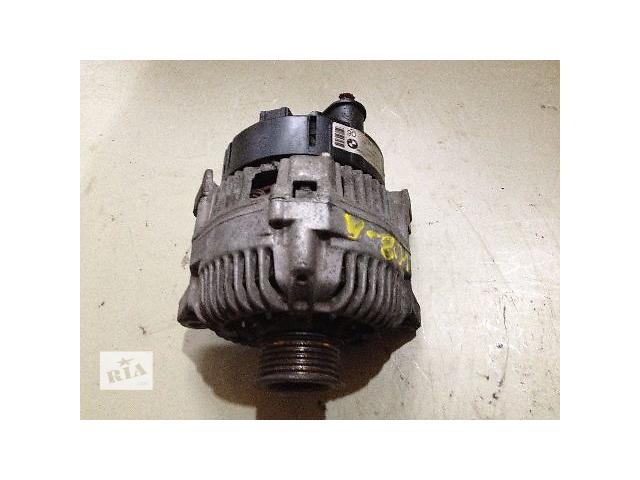 продам Б/у генератор/щетки для легкового авто BMW 316 e36, e46 бу в Луцке