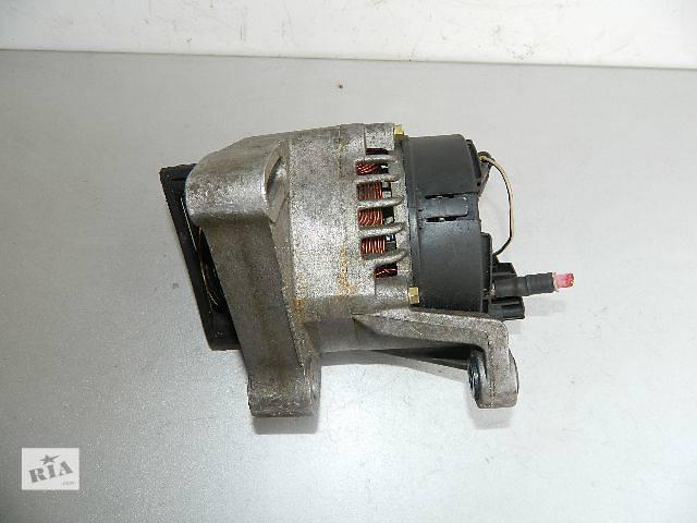 продам Б/у генератор/щетки для легкового авто Fiat Barchetta 1.8 1995-2005г. бу в Буче (Киевской обл.)