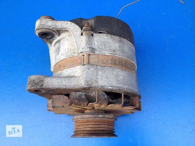 продам Б/у генератор/щетки для легкового авто Fiat Tipo 63320008 бу в Луцке