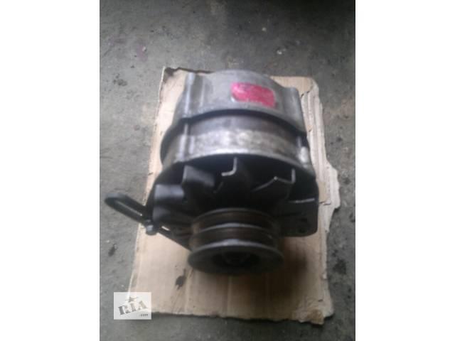 продам Б/у генератор/щетки для легкового авто Ford Sierra diezei бу в Рожнятове