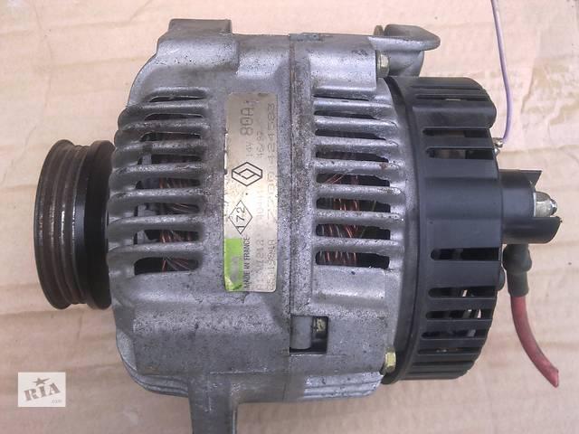 Б/у генератор/щетки для легкового авто Ford Transit Connect- объявление о продаже  в Пустомытах (Львовской обл.)