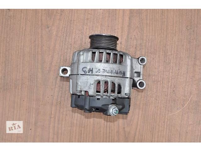 бу Б/у генератор/щітки для легкового авто GMC Canyon (2650682A) (120A) в Луцьку