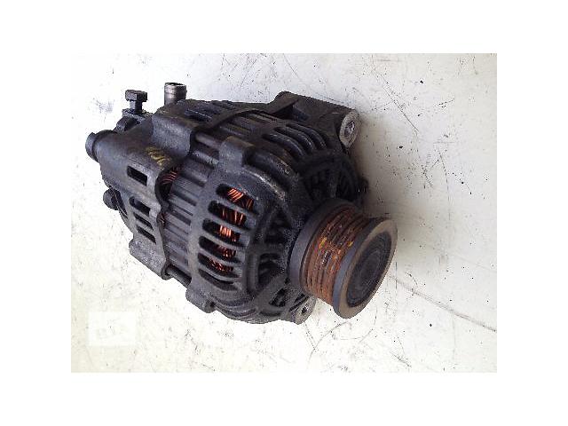бу Б/у генератор/щетки для легкового авто Hyundai Elantra 2.0 дизель (021319112) в Луцке